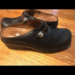 Ariat Western Slip On Clog Size 8